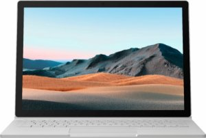 Microsoft Surface Touch Book 3 13.5 Pol I5 8gb 256gb