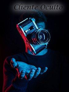 Pacote Básico - Cliente Misterioso ou Cliente Oculto Online para Fotógrafos