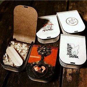 Kit Pendrive Photo Lovers personalizado - Pendrives para Fotógrafos