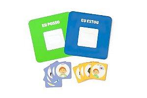 Cards de regulação emocional