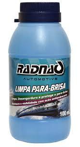 LIMPA PARA-BRISA RQ5041 COM 24 UNIDADES