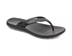 Chinelo Alcalay preto