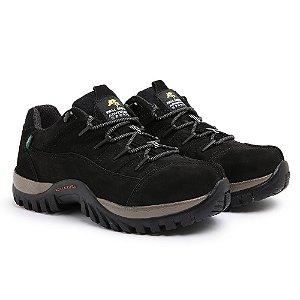 Tênis Adventure Bell Boots - Preto