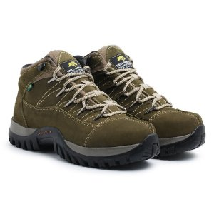 Bota Adventure BellBoots - Oliva - Ref. 740