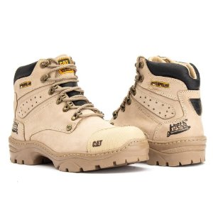 Bota Caterpillar 2189 Rose