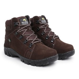 BOTA BELL BOOTS CATTER 650 - CHOCOLATE
