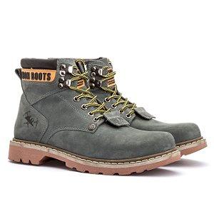 Bota Adventure Jhon Boots Casual - Azul - Ref. 850