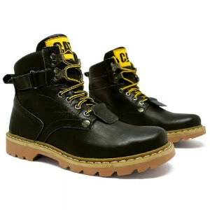 Bota Shift Plus Preto