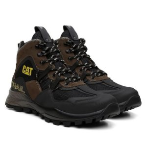 BOTA TRAIL  PLUS 3024E - MARROM
