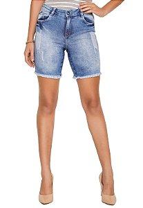 Bermuda Unidenim Jeans