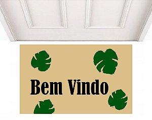 BEM VINDO - COSTELA DE ADÃO 0,60 X 0,40