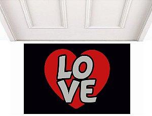 LOVE 0,60 x 0,40