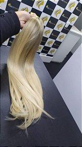Cabelo Brasileiro Do Sul - Descolorido/ Código 2446 ( 178gr)