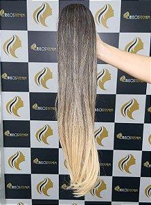 Brasileiro do Sul - Ombré Hair