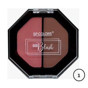 Duo Blush Sp Colors