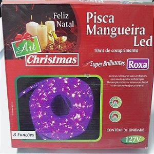 PISCA LED MANGUEIRA