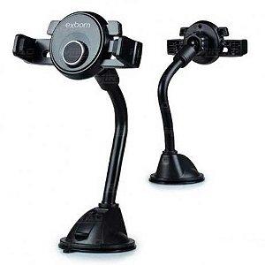 Suporte Veicular Gps Carro Smartphone Universal