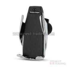 Suporte para Smartphone com Carregamento Rápido QC3 25W