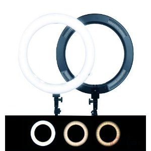 Iluminador Ring Ligh