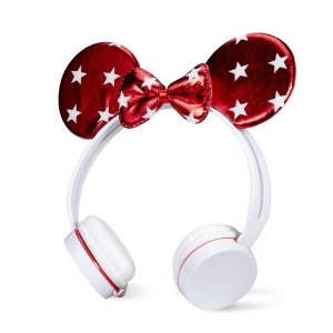 HEADPHONE JUNIOR FEMININA MC