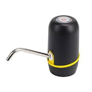 Bomba para galão de água elétrica recarregável