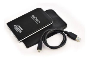 Case Gaveta Hd Sata Externo 2,5 Notebook Usb 3.0 Slim Bolsa