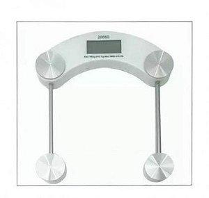 Balança Corporal Digital Para Banheiro 180KG