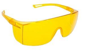 Óculos de Segurança Âmbar
