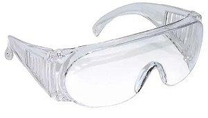 Óculos de Segurança Panda Transparente