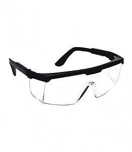 Óculos Segurança Incolor Proteplus