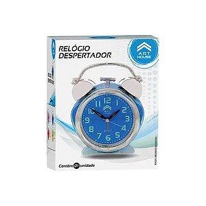 Relógio Despertador Modelo Retrô