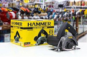 Serra Mármore Hammer SM-1100