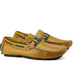 Mocassim Mr. Light Whisky - Ref. 37