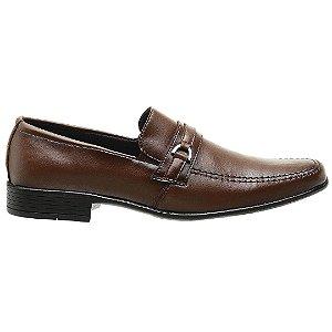 Sapato Social Siroco Capuccino - Ref. 1103E