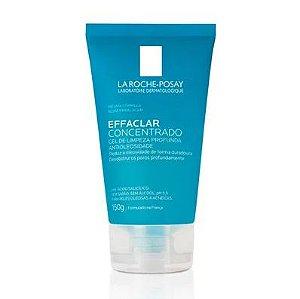 Effaclar Gel Concentrado de Limpeza Facial La Roche-Posay 150g