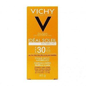 VICHY IDEAL SOLEIL ANTIBRILHO FPS 30 40GR