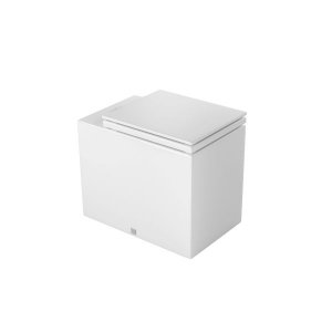 Bacia Convencional Cubo Gelo C/ Assento