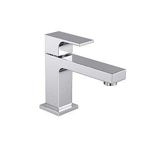 Torneira de mesa bica baixa para lavatório Unic