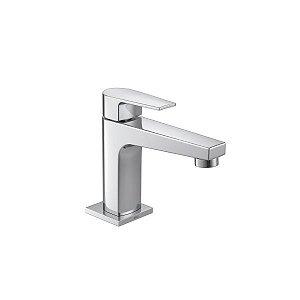 Torneira de mesa bica baixa para lavatório Level