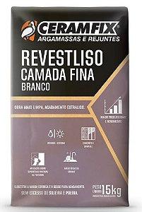 RevestLiso Camada Fina
