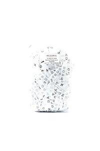 Fitinha do Bonfim 100 fitas cortadas - cor 12-Branco