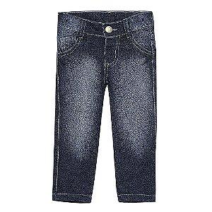 Calça PopStar Skinny Jeans