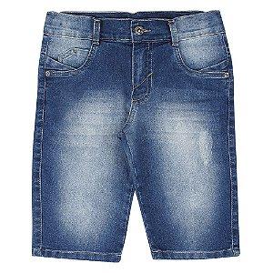 Bermuda PopStar Slim Jeans