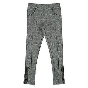 Calça Look Jeans Montaria
