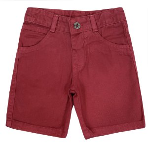 Shorts Look Jeans Sarja Collor