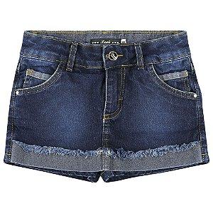 Shorts Look Jeans Saia Jeans