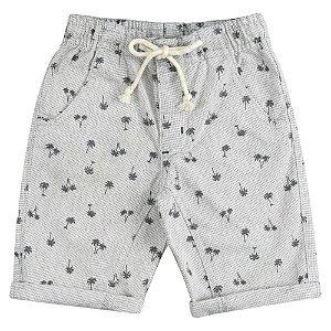 Shorts Look Jeans Sarja Marfim