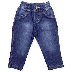Calça Bebê Popstar Skinny Jeans
