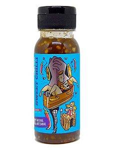 Molho de Pimenta Geléia de Jalapeño Velha Querida