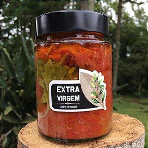 Confit de Tomate Extra Virgem